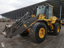 Volvo L 110 G Long Boom used wheel loader