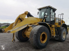 Caterpillar CAT 972 M XE used wheel loader