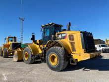 Caterpillar 966 M tweedehands wiellader