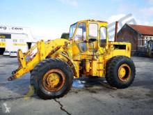 Pala cargadora de ruedas Caterpillar 950