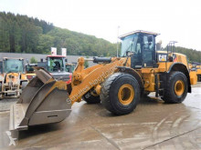 Caterpillar 966 KXE HL chargeuse sur pneus occasion