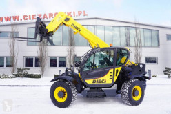 Dieci SAMSON 60.9 used wheel loader