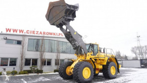 Volvo L 350 F used wheel loader