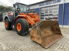 Hitachi ZW 220 Radlader *18,5 Ton *3,3 m³ used wheel loader