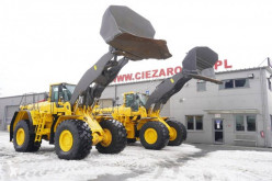 Volvo wheel loader L 350 F