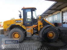 JCB 436 used wheel loader