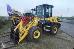 Demo V80 used wheel loader