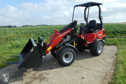 Manitou shovel MLA3-35H op voorraad new wheel loader