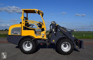 Type W13-F bij Eemsned new wheel loader