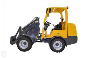 Pala cargadora pala cargadora de ruedas W12-S bij Eemsned