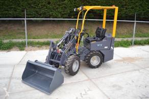 Type W10 bij Eemsned tarım işçisi yeni