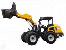 Type AL650 bij Eemsned pala cargadora de ruedas nueva