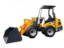 Pala cargadora pala cargadora de ruedas Type AL540 bij Eemsned