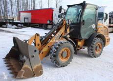 Case 21F XT chargeuse sur pneus occasion
