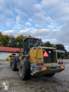 XCMG ZL50G used wheel loader