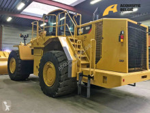 Pá carregadora Caterpillar 988H pá carregadora sobre pneus usada