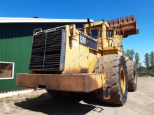 Caterpillar 992c tweedehands wiellader