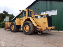 Caterpillar 990 tweedehands wiellader