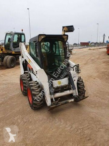 Bobcat S570 mini-chargeuse occasion