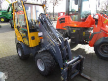 Incarcator Eurotrac W11 second-hand