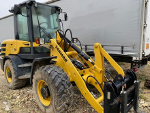 Yanmar mini loader V 80