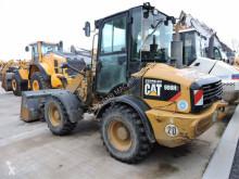 Caterpillar 908 chargeuse sur pneus occasion