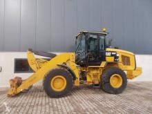 Caterpillar wheel loader 930M