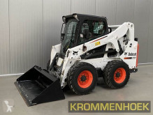 Bobcat S 650 High Flow | A/C mini-chargeuse occasion