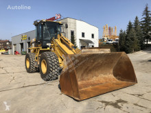 Caterpillar 930G used wheel loader