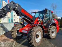 Stivuitor telescopic Manitou MLA-T 533-145 V+ second-hand