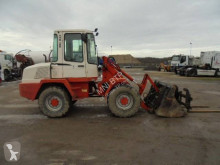 Schaeff SKL 833 used wheel loader