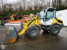 Liebherr L508C mini-chargeuse occasion