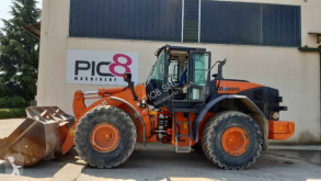 Hitachi ZW220 ZW220-5b used wheel loader