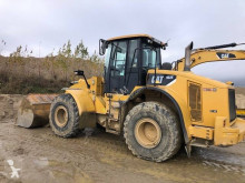 Caterpillar 962H 962 H used wheel loader