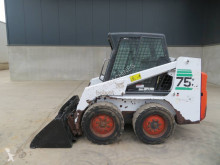Bobcat 753 mini-incarcator second-hand