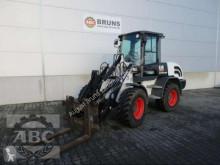 Bobcat AL 440 pala cargadora de ruedas usada