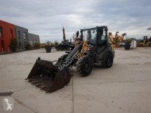 Mecalac wheel loader AX 850