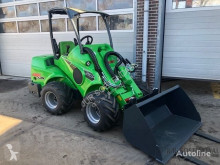 Avant tecno mini loader 530