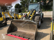 Kramer wheel loader 8115