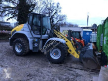 Kramer wheel loader 8155