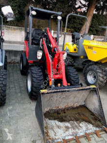 Manitou MLA3-35 used wheel loader