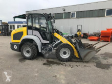 Kramer wheel loader 5055e