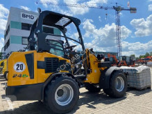 Schäffer 24e used wheel loader