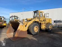 Caterpillar wheel loader 966D