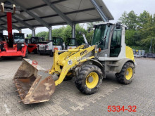 Atlas AR 80 used wheel loader