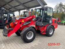 Weidemann 4070 CX 80 used wheel loader