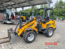 Schäffer 2445 used wheel loader