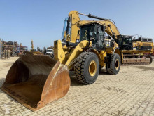 Caterpillar 962 M (CE/EPA) used wheel loader