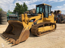 Caterpillar track loader 973 D