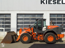 Hitachi ZW180-5 tweedehands wiellader